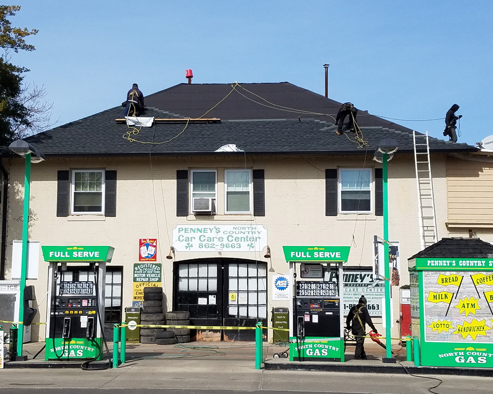 Roofing Time Inc Roofing Project 1