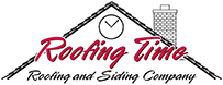 Roofing Time Inc Logo